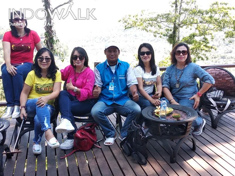 Wisata Siger Lampung