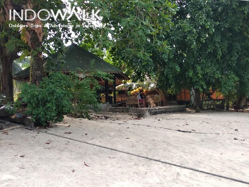 Wisata Lampung Kota Agung