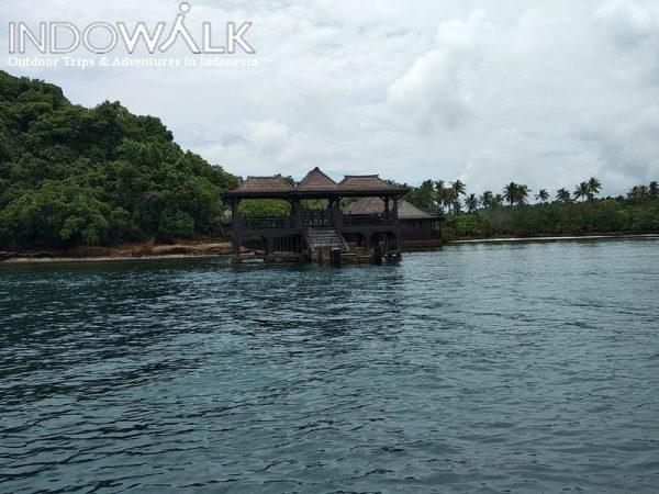 Wisata Kalianda Resort Lampung Selatan