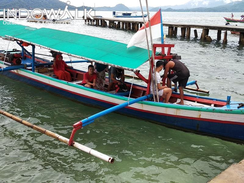 Wisata Lampung Kuri