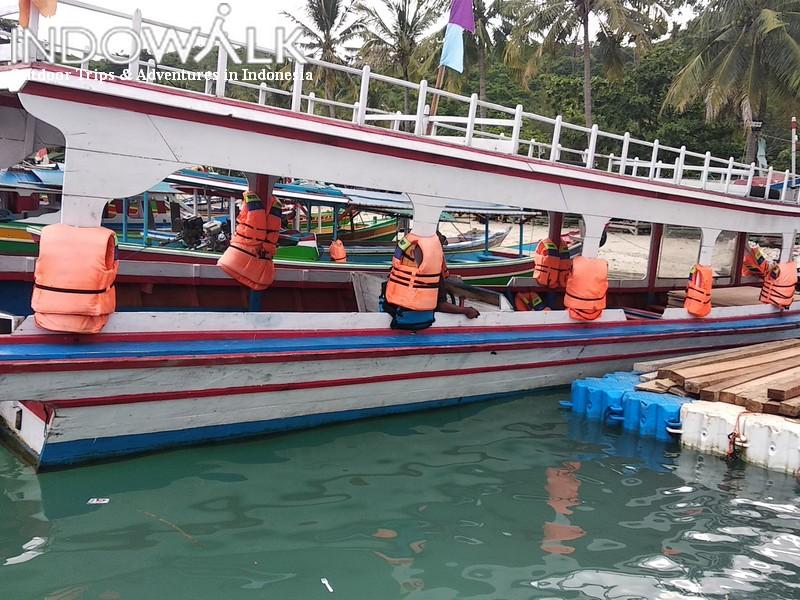 Wisata Lampung Liwa
