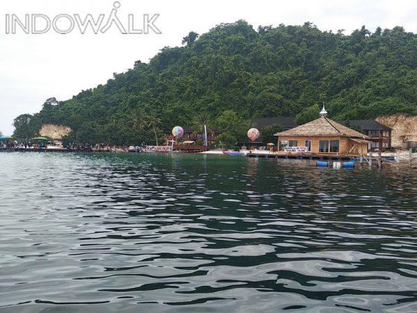 Wisata Lampung Baru