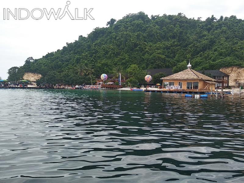 Wisata Lampung Indah