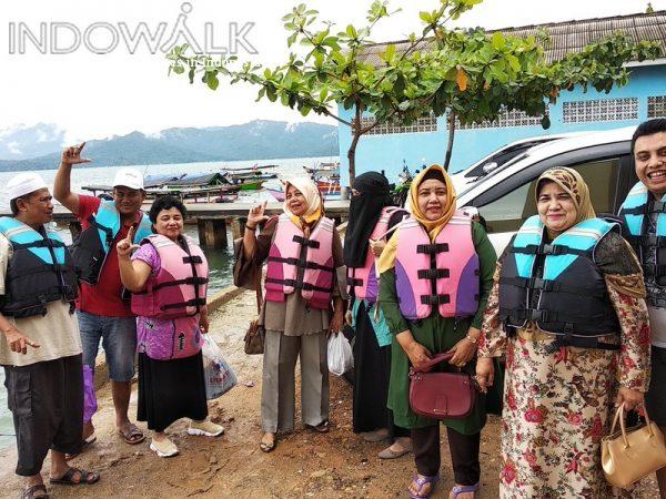 Wisata Lampung Barat