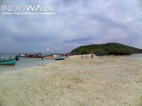Wisata Way Rarem Lampung