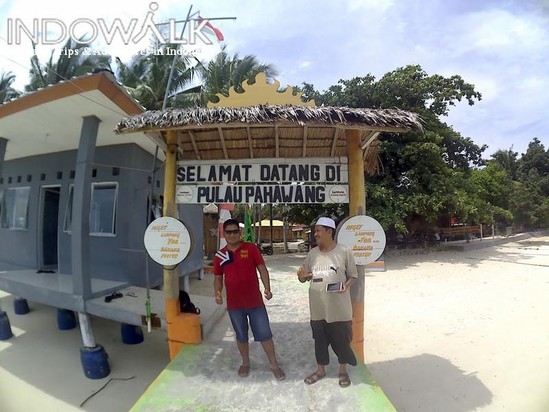 Wisata Lampung Tanggamus