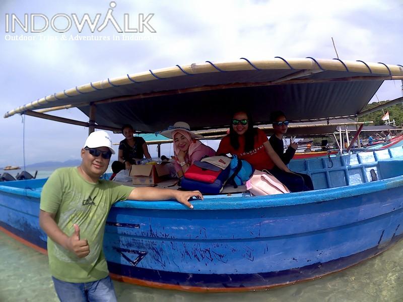 Tempat Wisata Gisting Lampung