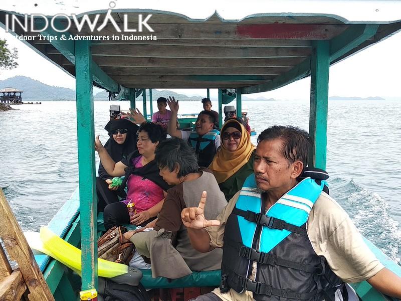 Wisata Lampung Villa Gardenia