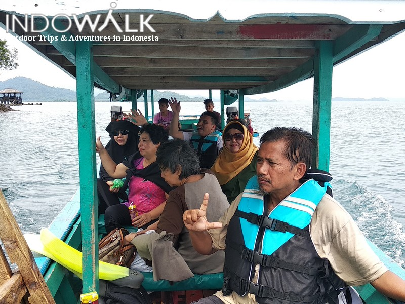 Family Gathering Lampung